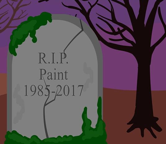 Microsoft Paint Rafa Kaldırılıyor