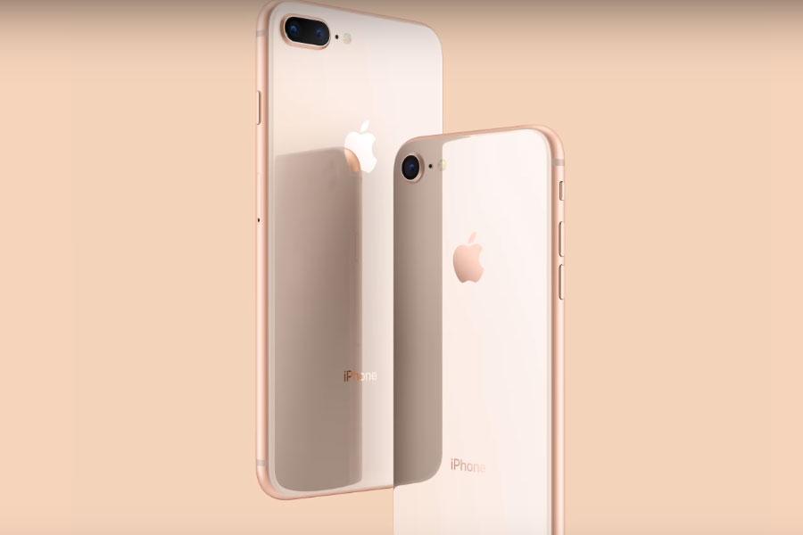 iPhone 8 İşte Özellikleri ve Fiyatı