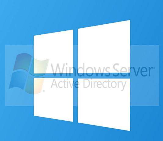 Windows Server 2012 R2 Üzerine Active Directory Kurulumu