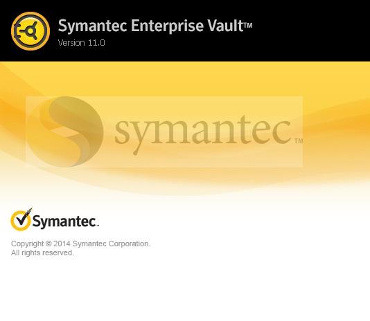 Symantec Enterprise Vault Gereksinimler