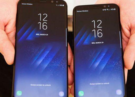 Samsung Galaxy S8 Mini versiyonunu duyuruyor