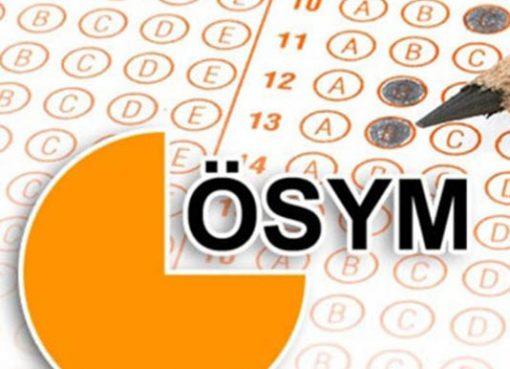 ÖSYS Yerleştirme Sonuçları 8 Ağustos'ta Açıklanacak