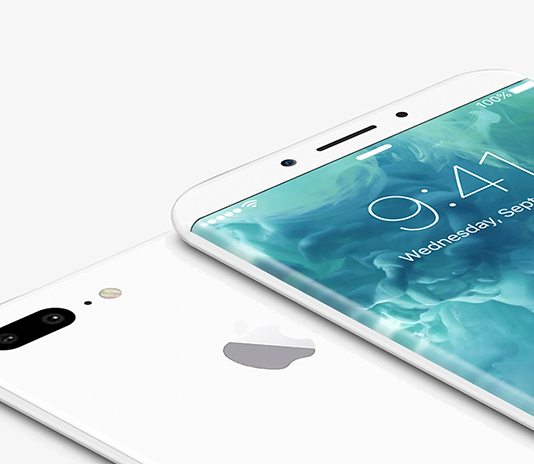 iPhone 8 Kablosuz Şarj Özelliği İle Gelecek