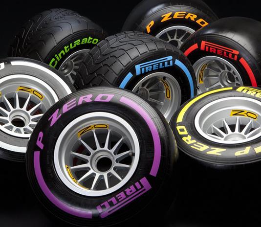 Pirelli Malezya GP İçin Lastik Seçimlerini Açıkladı