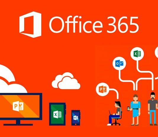 Office365 Send on Behalf yetki Ayarı