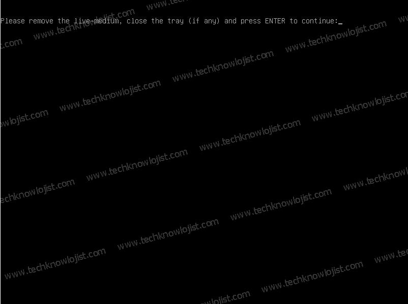 ESXi Root Password Sıfırlama