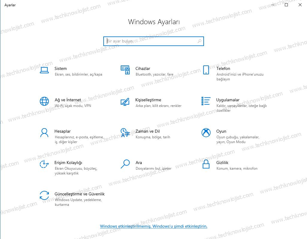 Windows 2019 Active Directory Delegation